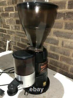 2 Groups Automatic Compact Commercial Espresso Coffee Machine La Scala Eroica