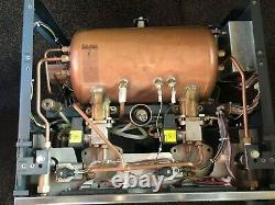 2x Reneka Viva Coffee Espresso Machine- 2 Group Single Phase Restoration Proj