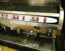 3 group espresso coffee machine / CMA COSTA/