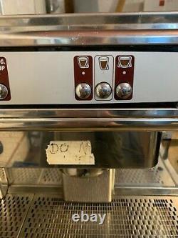 Astoria 3 Group Espresso Machine