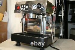Astoria CMA CKE Single Group Semi-Automatic Espresso Machine for Parts/Repair