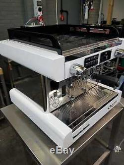 Astoria Pratic Avant Espresso Machine 1 Group