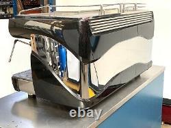 Astoria Valina Plus 4 U Commercial Coffee Machine +4U (3 Group) Simply Superb