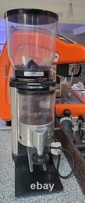 BFC Galileo 3 Group Professional Commercial coffee espresso machine & grinder