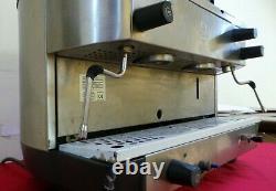 Bezzera Ellisse 2 Group Espresso Coffee Machine 220-230volt