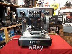 CASADIO DIECI 1 Group Commercial Espresso Coffee Machine