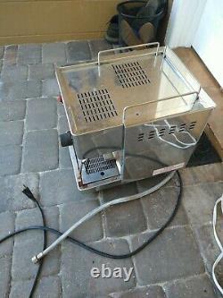 CMA Astoria CKXE Single Group Semi-Automatic Espresso Machine