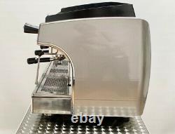 CMA Astoria Plus 4 U ex Costa 3 Group Multi Boiler Commercial Coffee Machine +4U