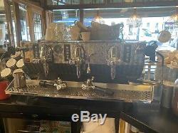 Coffee Machine 3 Group Espresso