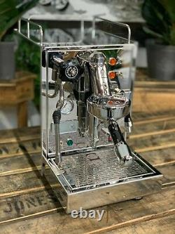 Ecm Classika Pid 1 Group Brand New Stainless Steel Espresso Coffee Machine Home