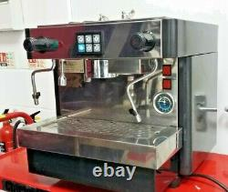 Ecm Raffaello Megaline Auto 1 Group Espresso Machine