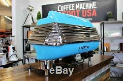 Elektra Barlume 2 Group (Display Model) Commercial Espresso Coffee Machine