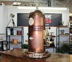 Elektra Belle Epoque Limited Edition 2 Group Espresso Machine