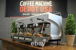 Elektra Maxi 3 group Commercial Espresso Machine