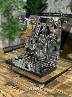Expobar Crem One Brand New Dual Boiler Pid 1 Group Espresso Coffee Machine Home
