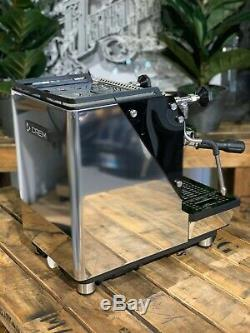 Expobar Crem One Single Boiler (1b) Pid 1 Group Espresso Coffee Machine Maker