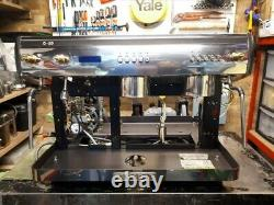 Expobar G10 2 Group Commercial Espresso Coffee Machine