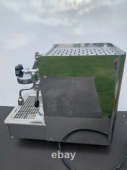 Expobar Leva 1 group espresso coffee machine