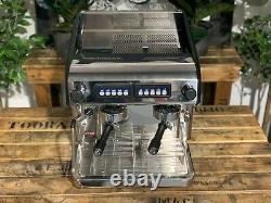 Expobar Megacrem Mini Control 2 Group High Cup Brand New Espresso Coffee Machine