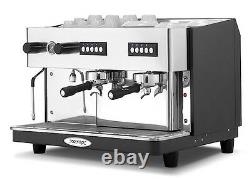 Expobar Monroc 2 Group Automatic Control Espresso Coffee Machine TakeAway 11.5 L