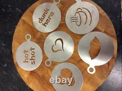Expobar Silver 2 GROUP MONROC