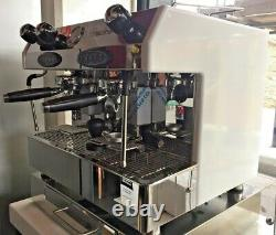 FRACINO BAMBINO 2 Group Luxury Electronic Coffee Machine