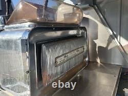 Faema Urania Vintage Espressomachine 1956 2 Groups Patina