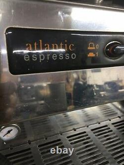Fiamma 1 Group Commercial Espresso Coffee Machine