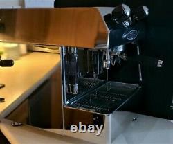 Fracino Contempo 1 Group Espresso Coffee Machine