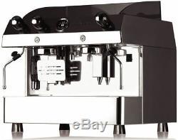Fracino Contempo 2 Group Semi Automatic Coffee Machine