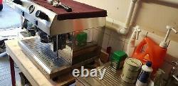 Fracino Group 2 Comericial Coffee Machine