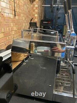 Fracino Retro Espresso Coffee Machine 2 Group Electric FCL2 GE946