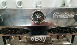 Francino Bambino 2 Group Espresso Coffee Machine