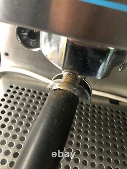 Futurmat Rimini Compact 2 Group Head Espresso Coffee Machine
