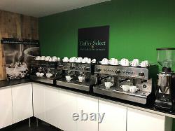 GAGGIA Deco 3 Group Espresso Machine with Auto Steam