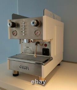 GAGGIA GD Compact 2 Group Espresso Coffee Machine RED