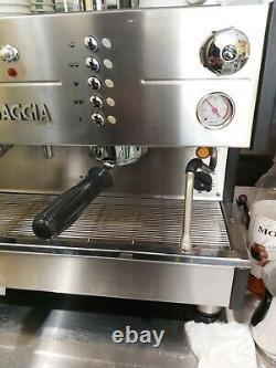 GAGGIA XD EVOLUTION 2 Group Espresso Commercial Coffee Machine