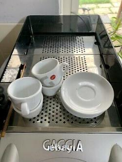 Gaggia GD Compact 1 Group Commercial Coffee Machine