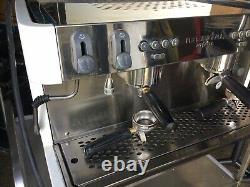 Iberitel Intenz 2 Group Espresso Coffee Machine. Ref 06/21