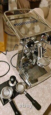 Isomac Millennium espresso coffee machine (HX E61 group)
