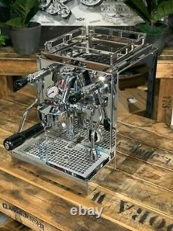 Isomac Pro 6.1 1 Group Stainless Steel Brand New Espresso Coffee Machine Home