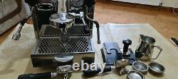 Izzo Alex 1 Group Espresso Coffee Machine PID