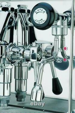 Izzo Alex Duetto IV Plus 1 Group Espresso Coffee Machine