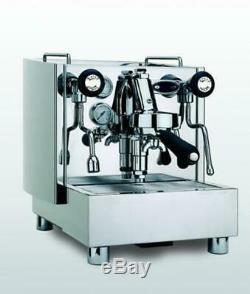 Izzo Alex PID Plus 1 Group Espresso Coffee Machine