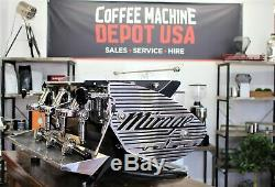 Kees Van Der Westen Art Veloce 3 group Commercial Espresso Machine