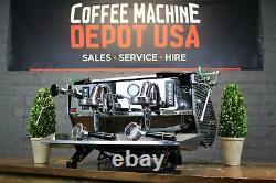 Kees Van Der Westen Mirage Art Veloce 2 Group Commercial Espresso Machine