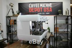 Klub R3 3 Group Commercial Espresso Coffee Machine