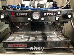 LA Marzocco Linea 2 group Espresso classic coffee machine £4800 price inc vat