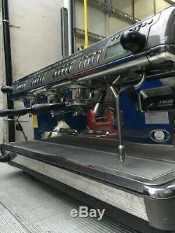 La Cimbali M39 Dosatron Hd 3 Group Espresso Coffee Machine