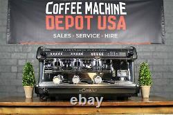 La Cimbali M39 HD 3 Group Commercial Espresso Coffee Machine